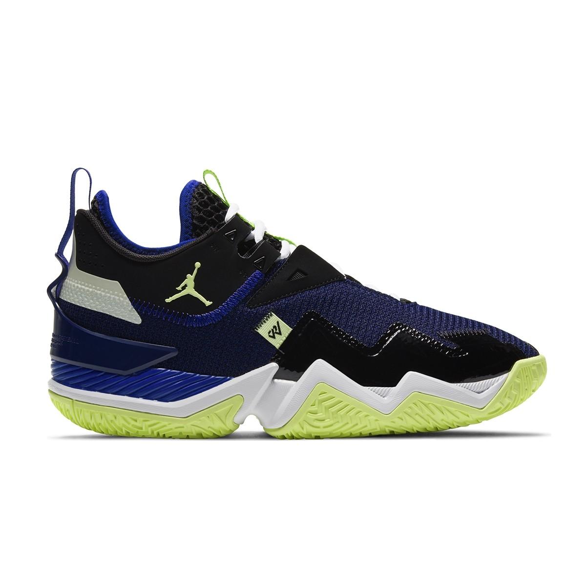Jordan Westbrook One Take 'Blue Glow'