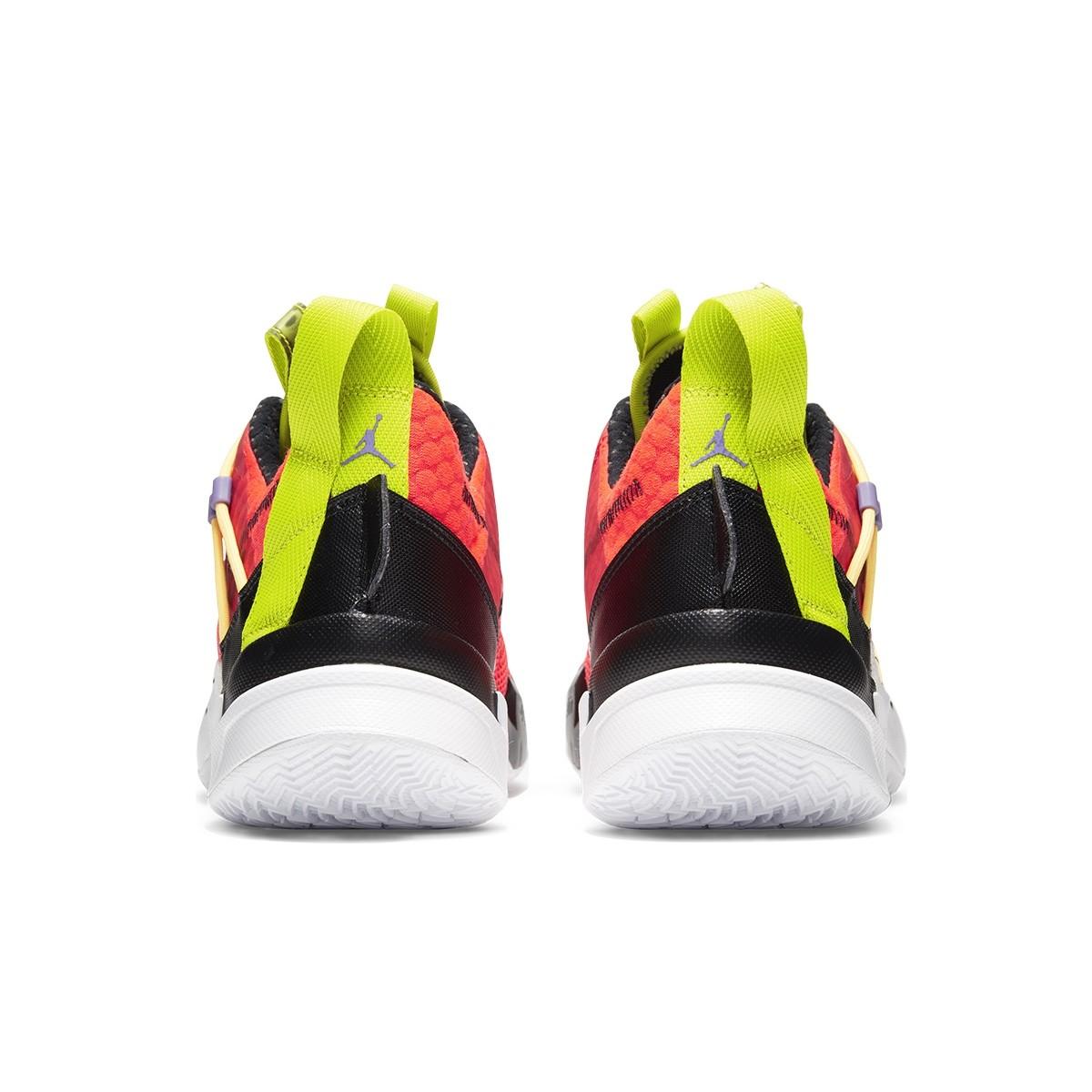 Jordan Why Not Zer0.3 SE GS 'Bright Crimson'-CN8107-600