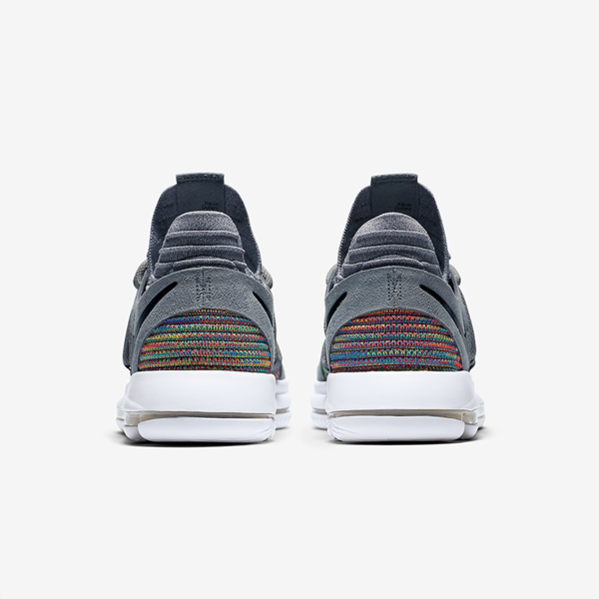 18ab74903fb9 Buy Nike Zoom KD 10  Multicolor  Basketball shoes   sneakers
