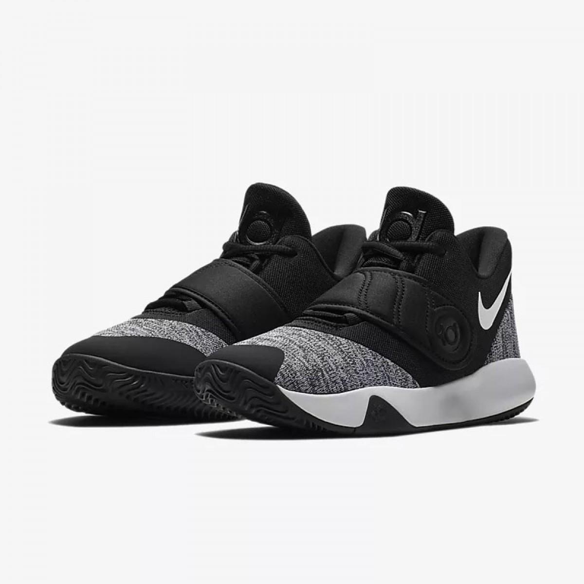 huge discount 2bf63 40bd4 Nike KD Trey 5 VI GS  Black  AH7172-001