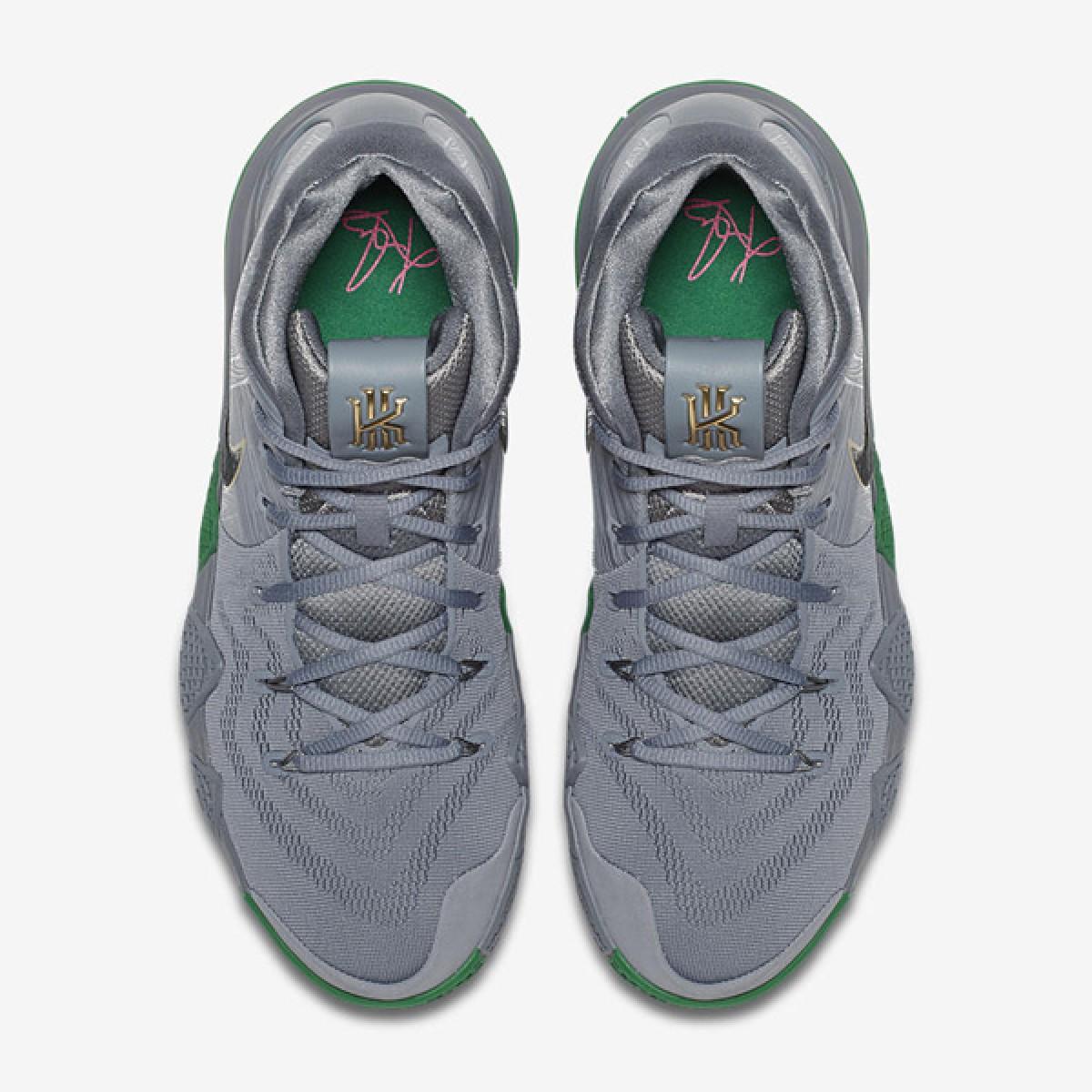 5e25d0eca483 Buy Nike Kyrie 4  City Guardians  Basketball shoes   sneakers