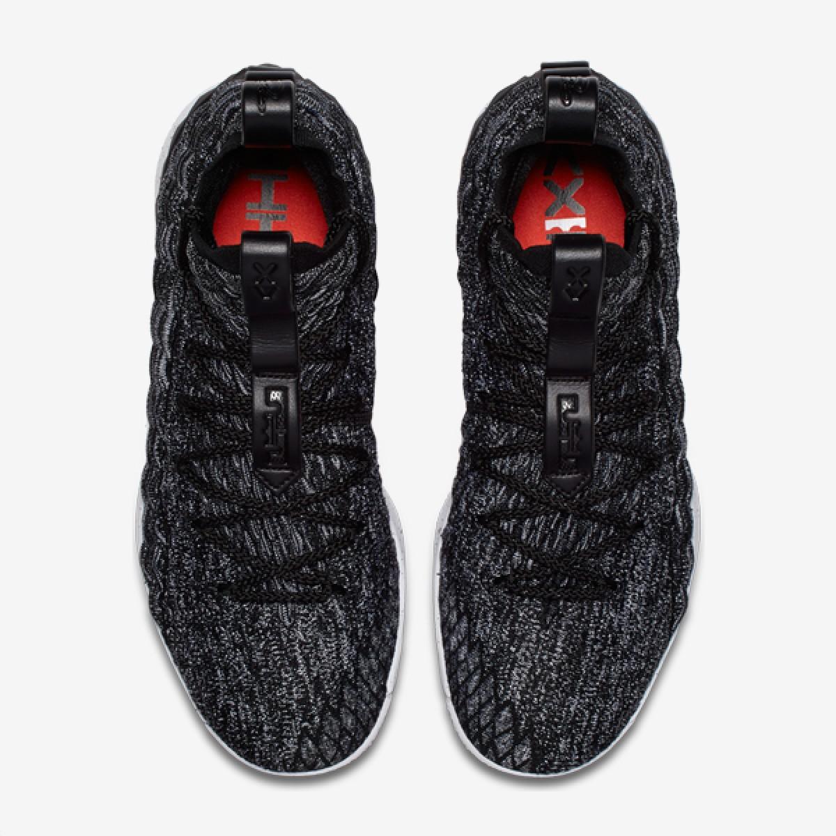 reputable site 567a8 0b20d Nike Lebron XV  Ashes  897648-002