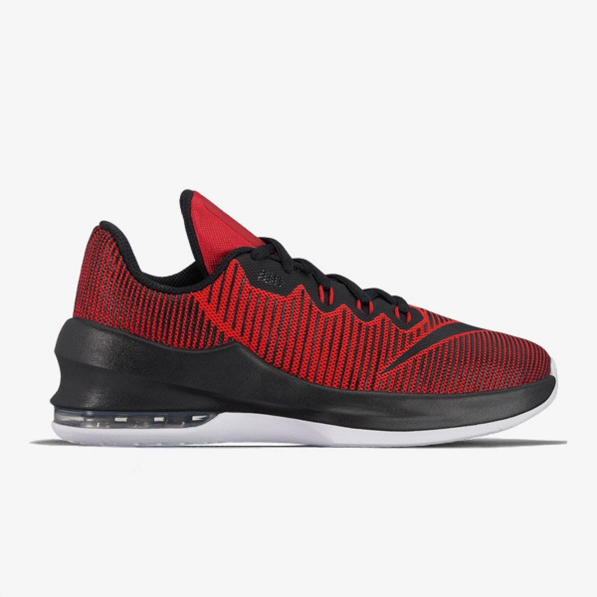 differently 36893 4ec39 Buy Nike Air Max Infuriate II 'Red' Basketball shoes & sneakers