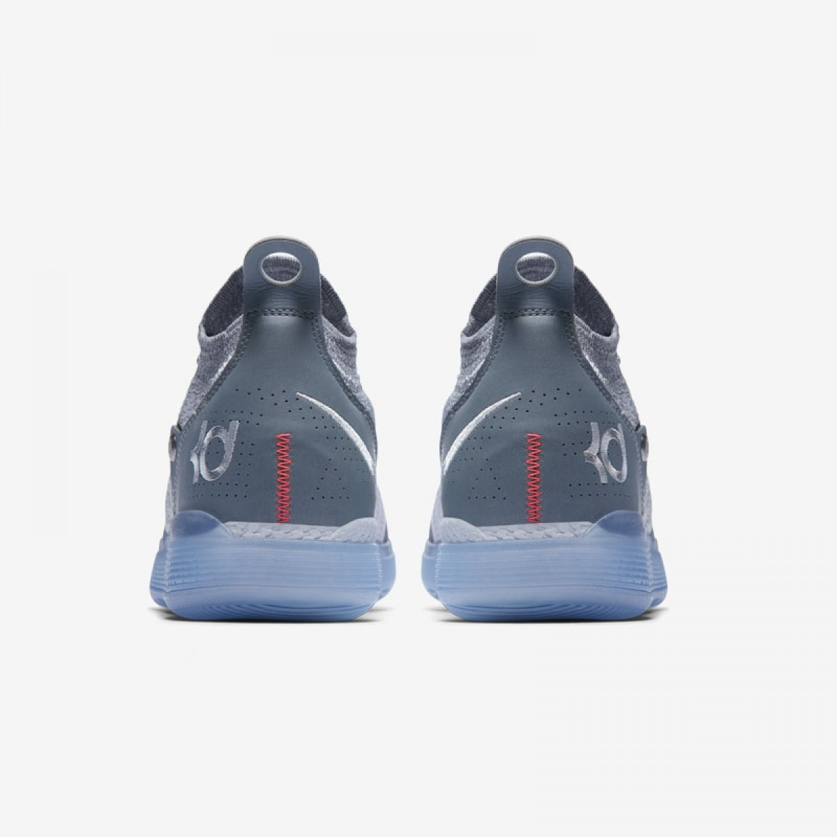 2f3f3fb2f5d Buy Nike KD 11  Cool Grey  Basketball shoes   sneakers