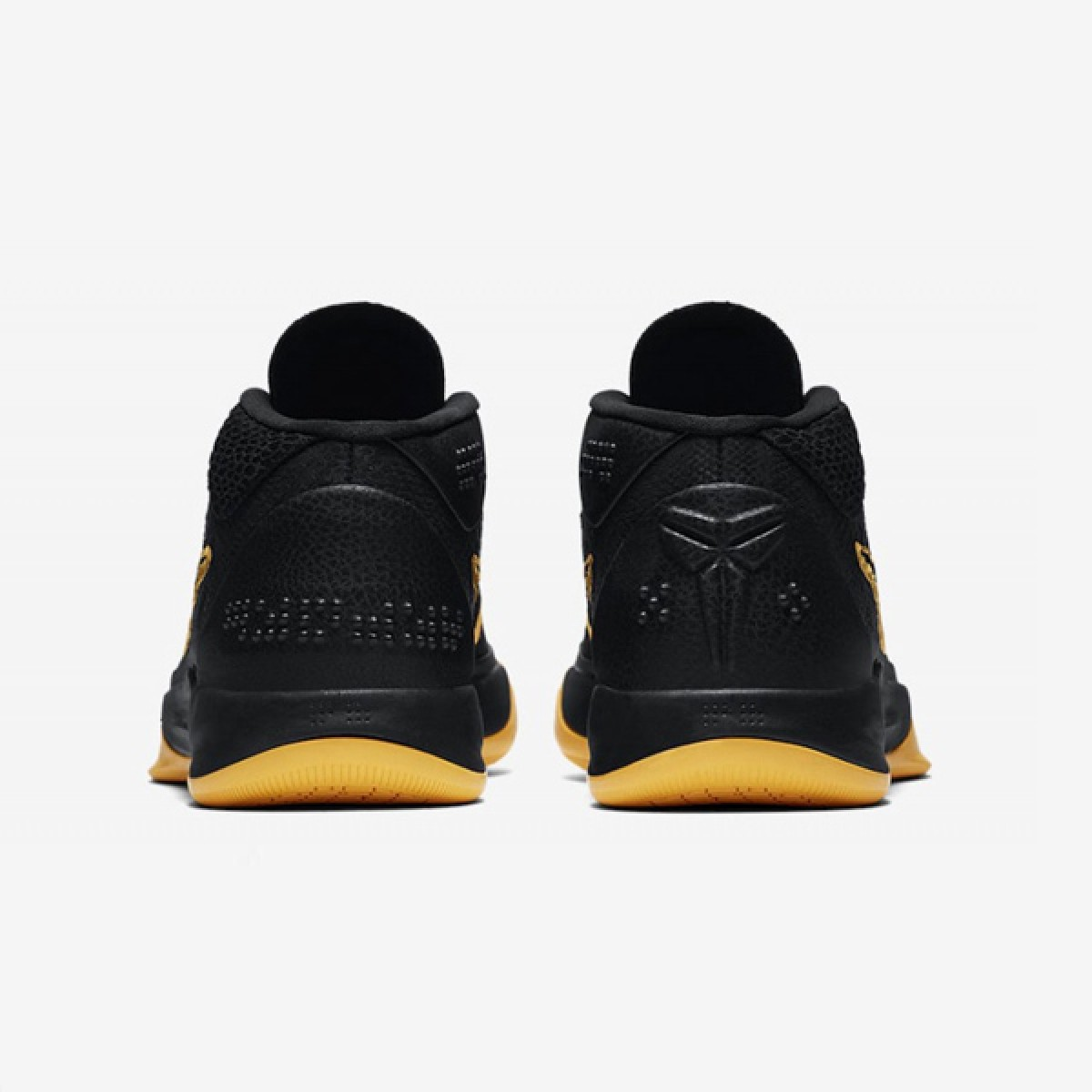 san francisco b05e6 cb08d Nike Kobe AD Mid  Black Mamba  AQ5164-001