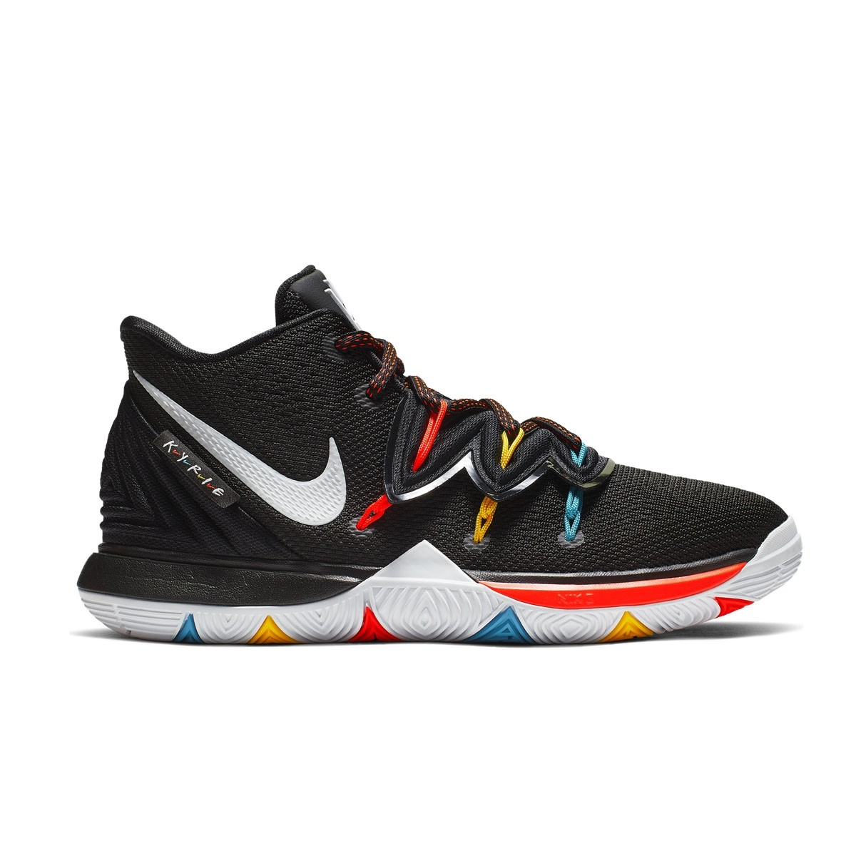 32e7ffbe513f Buy Nike Kyrie 5 GS  Friends  Basketball shoes   sneakers