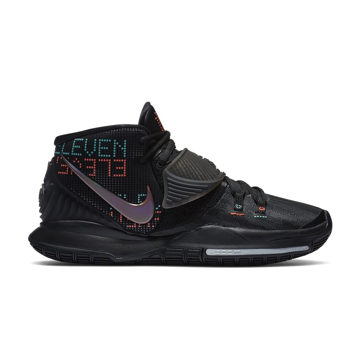 Nike Kyrie 6 'Shock Clock'
