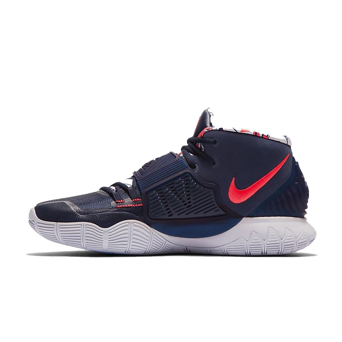 Nike Kyrie 6 'USA'-BQ4630-402