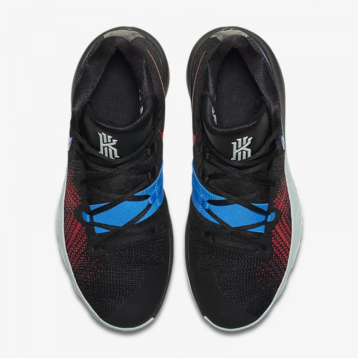 buy online bea8e 160f1 Nike Kyrie Flytrap GS  Blue Hero  AA7071-002Jr