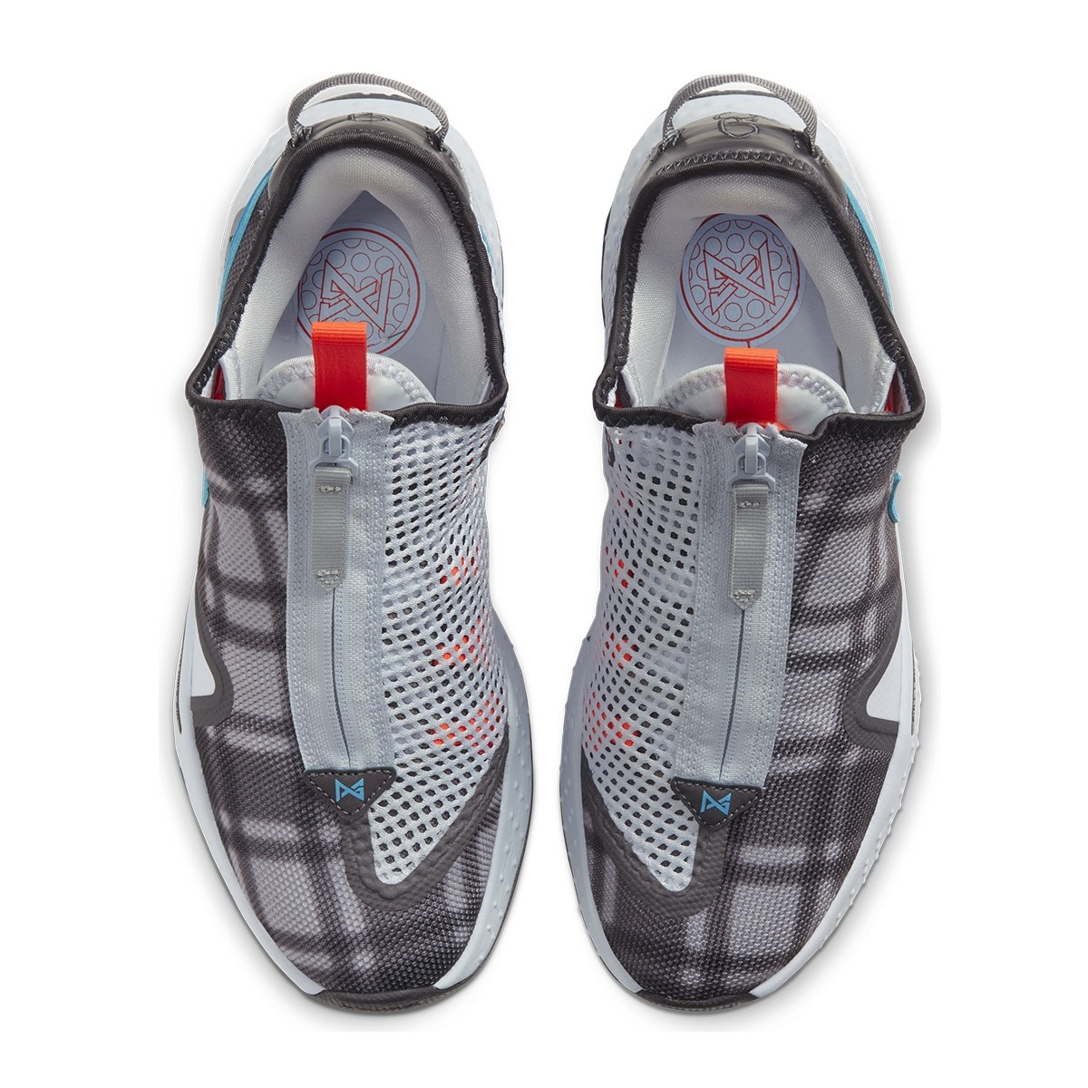 Nike PG 4 'Plaid'-CD5079-002