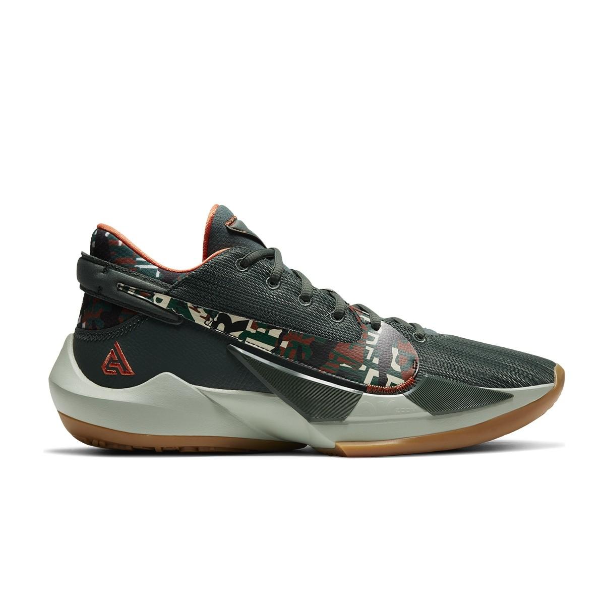Nike Zoom Freak 2 'Bamo'