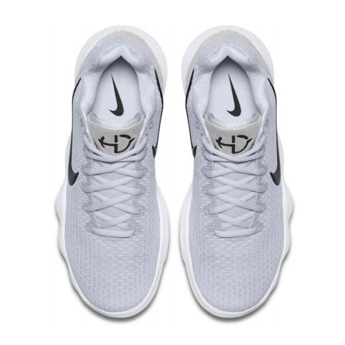 Nike Hyperdunk 2017 Low 'White' 897663-100