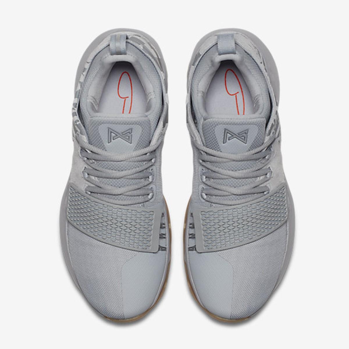 8a8cd073352a Buy Nike PG 1  Baseline  Basketball shoes   sneakers