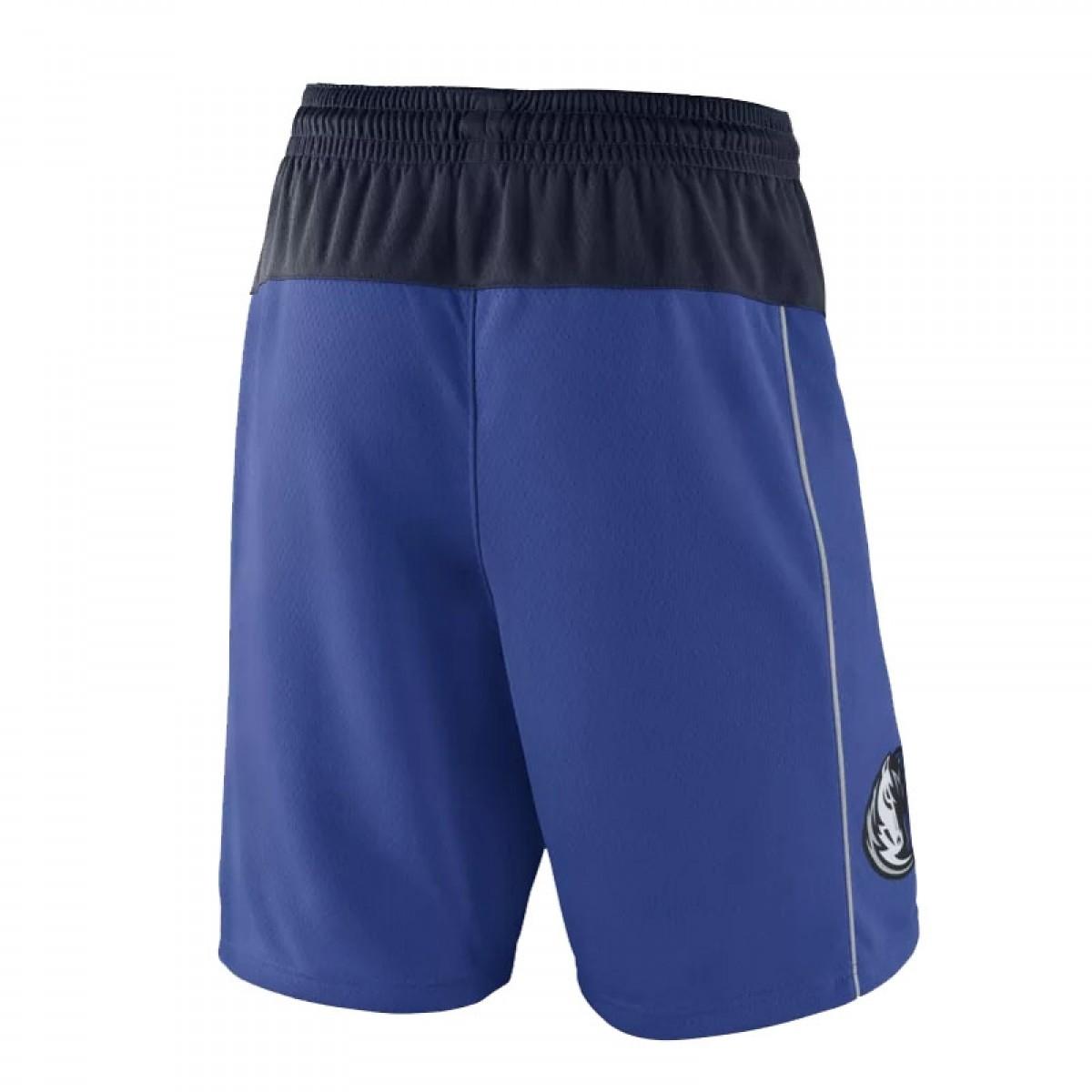 Nike Junior NBA Dallas Swingman Short 'Icon Edition' EZ2B7BABZ-DMI