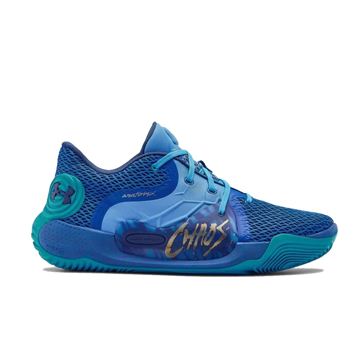 UA Spawn Low II Jr 'Chaos Water'