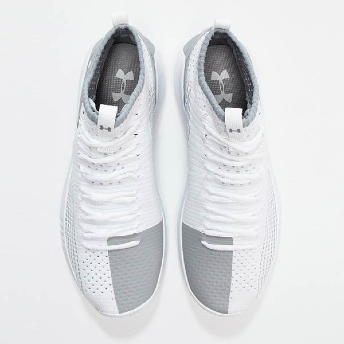 13461cbfe815 Buy Under Armour Heat Seeker  White  Basketball shoes   sneakers