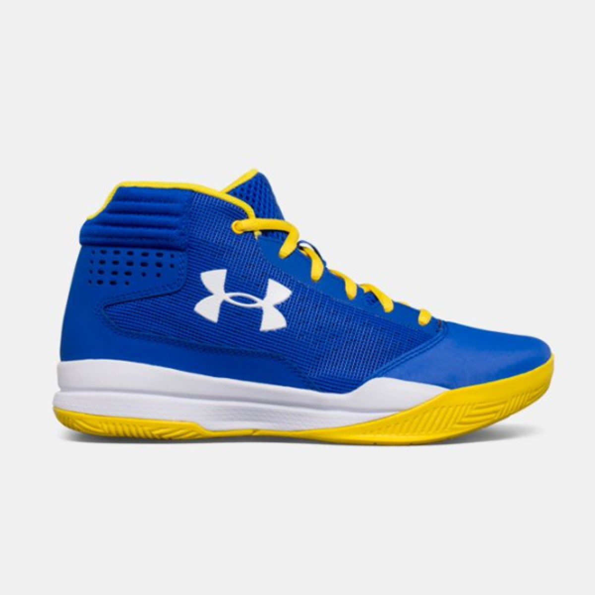 fb2f14da4524 Buy Under Armour Jet Mid  GSW  Basketball shoes   sneakers