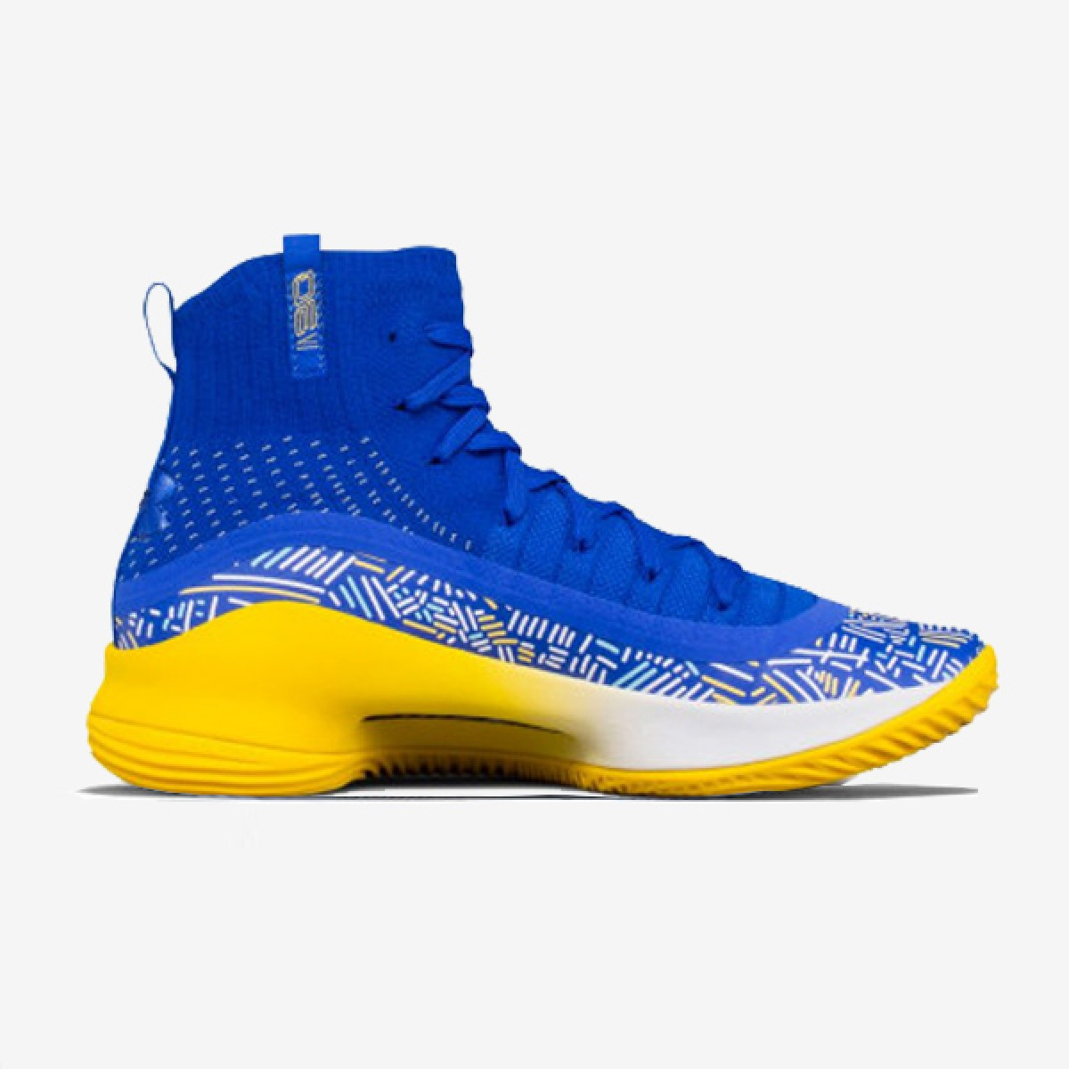 competitive price f662d 12503 Buy Under Armour Curry 4 GS 'More Fun' Basketball shoes & sneakers