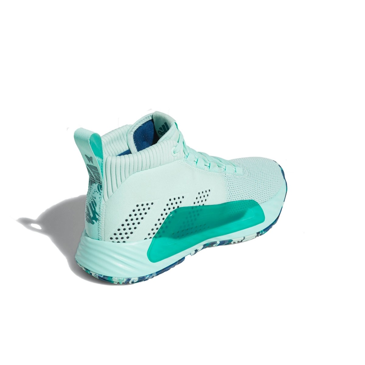 fa30f8395ab Buy ADIDAS Dame 5  Suga Gee  Basketball shoes   sneakers