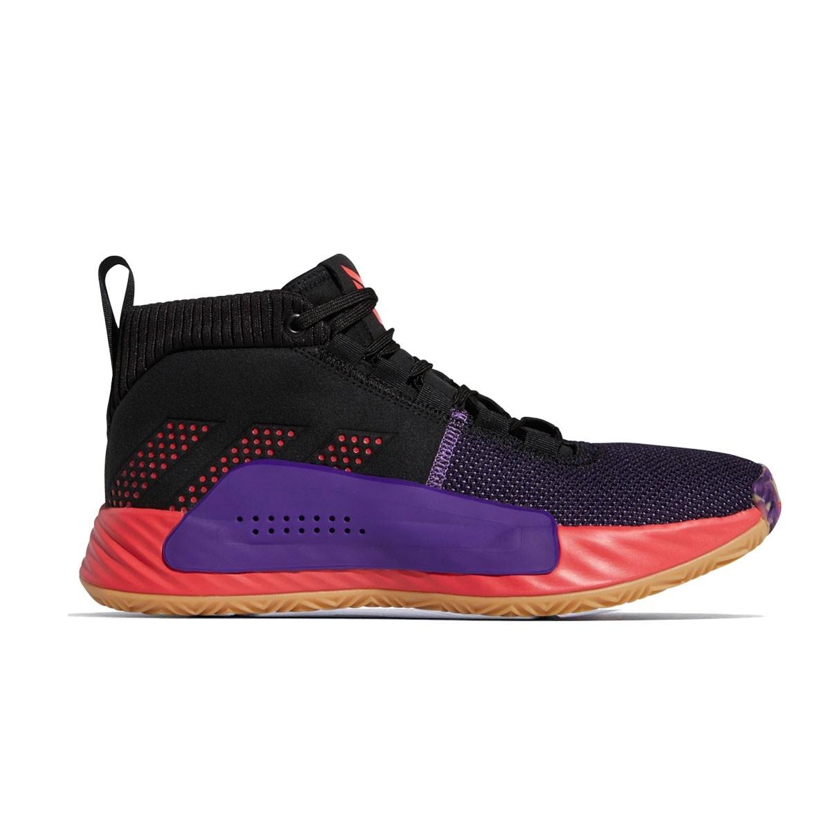 ADIDAS Dame 5 'CBC' Basketball shoes