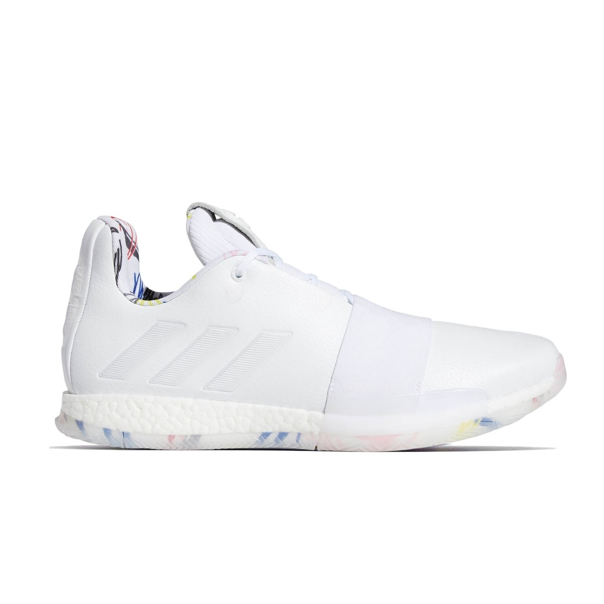 b9f25e51437 Buy ADIDAS Harden Vol.3  Doodle  Basketball shoes   sneakers
