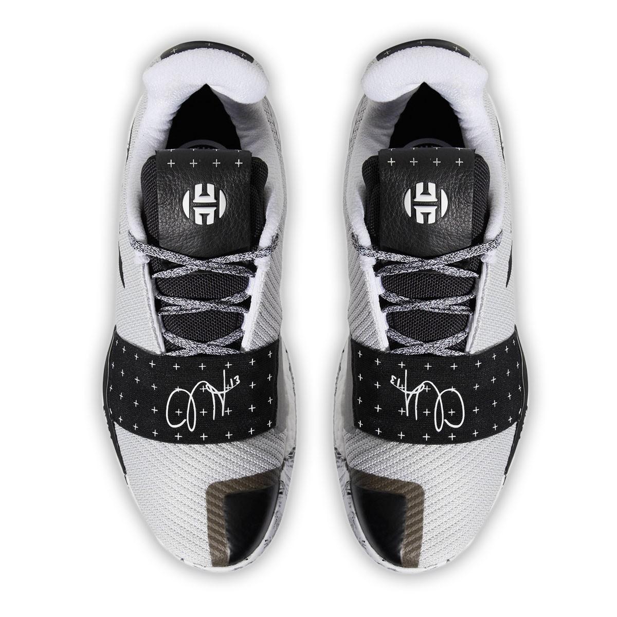 1b3c7df566ca Buy ADIDAS Harden Vol.3  Supernova  Basketball shoes   sneakers