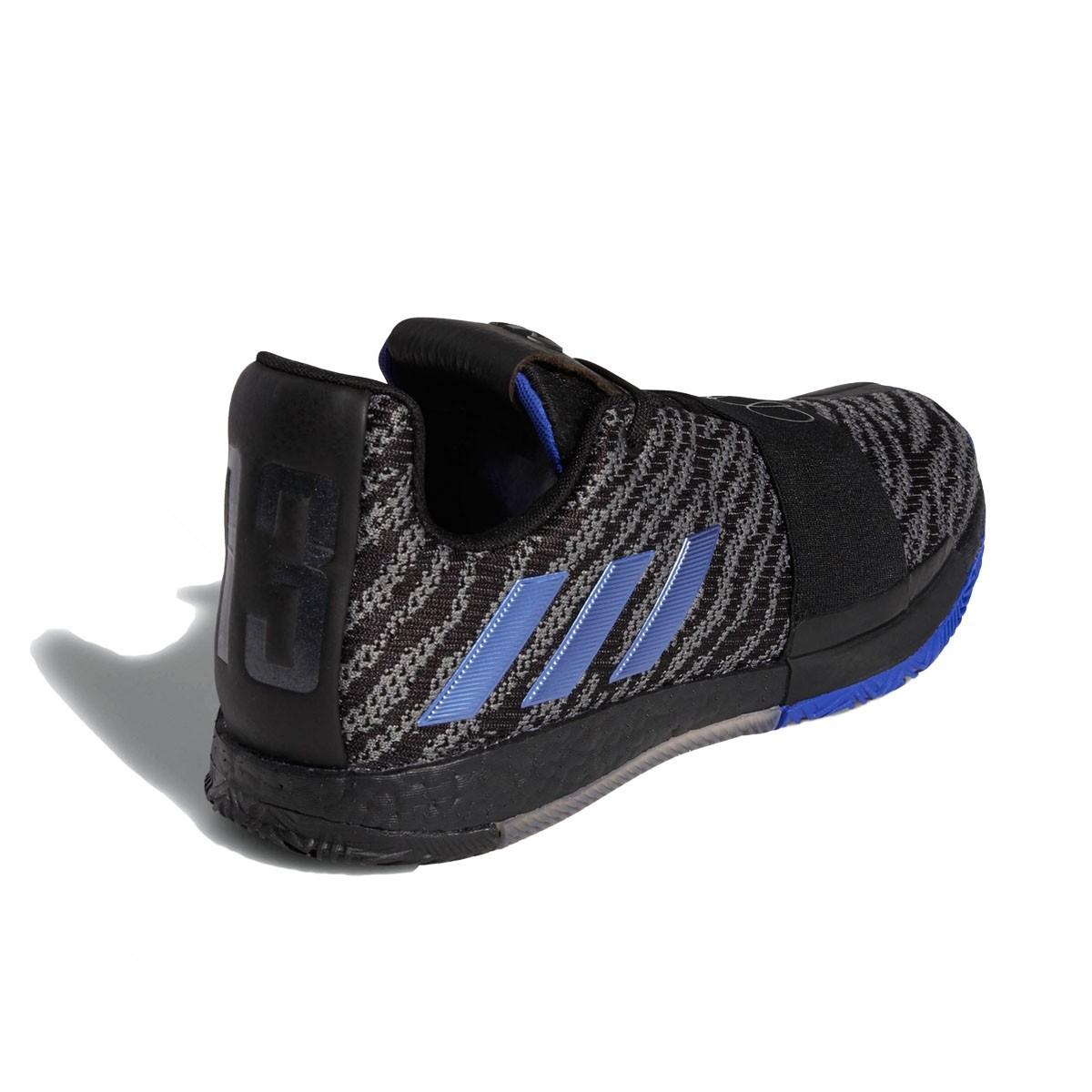 83f4d2787572 Buy ADIDAS Harden Vol.3  Black Zebra  Basketball shoes   sneakers