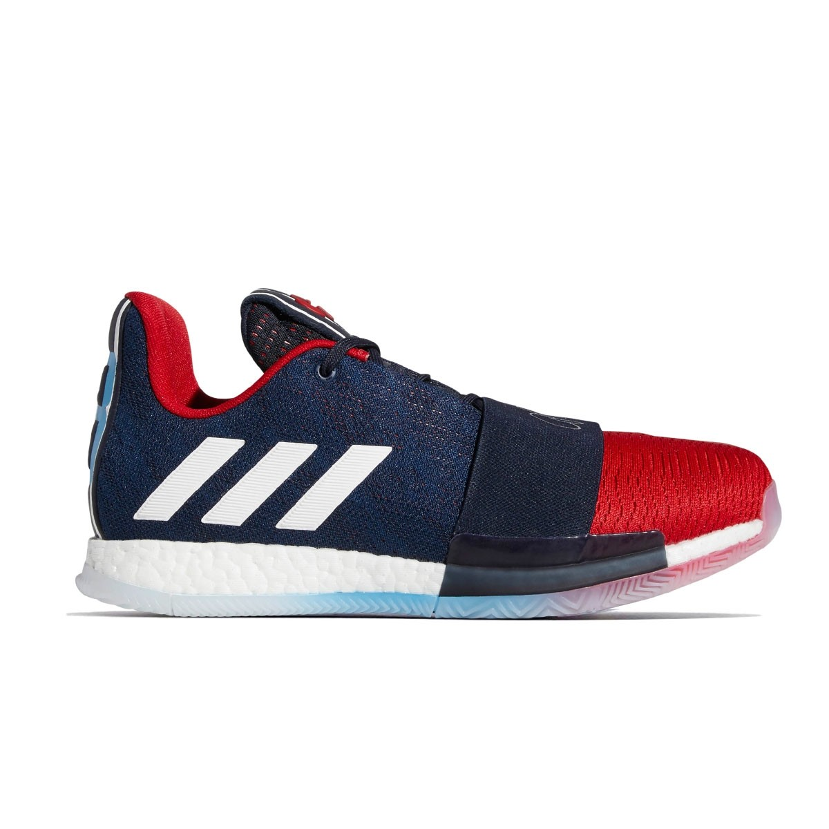 5c5def99bef2 Buy ADIDAS Harden Vol.3  Rockets  Basketball shoes   sneakers