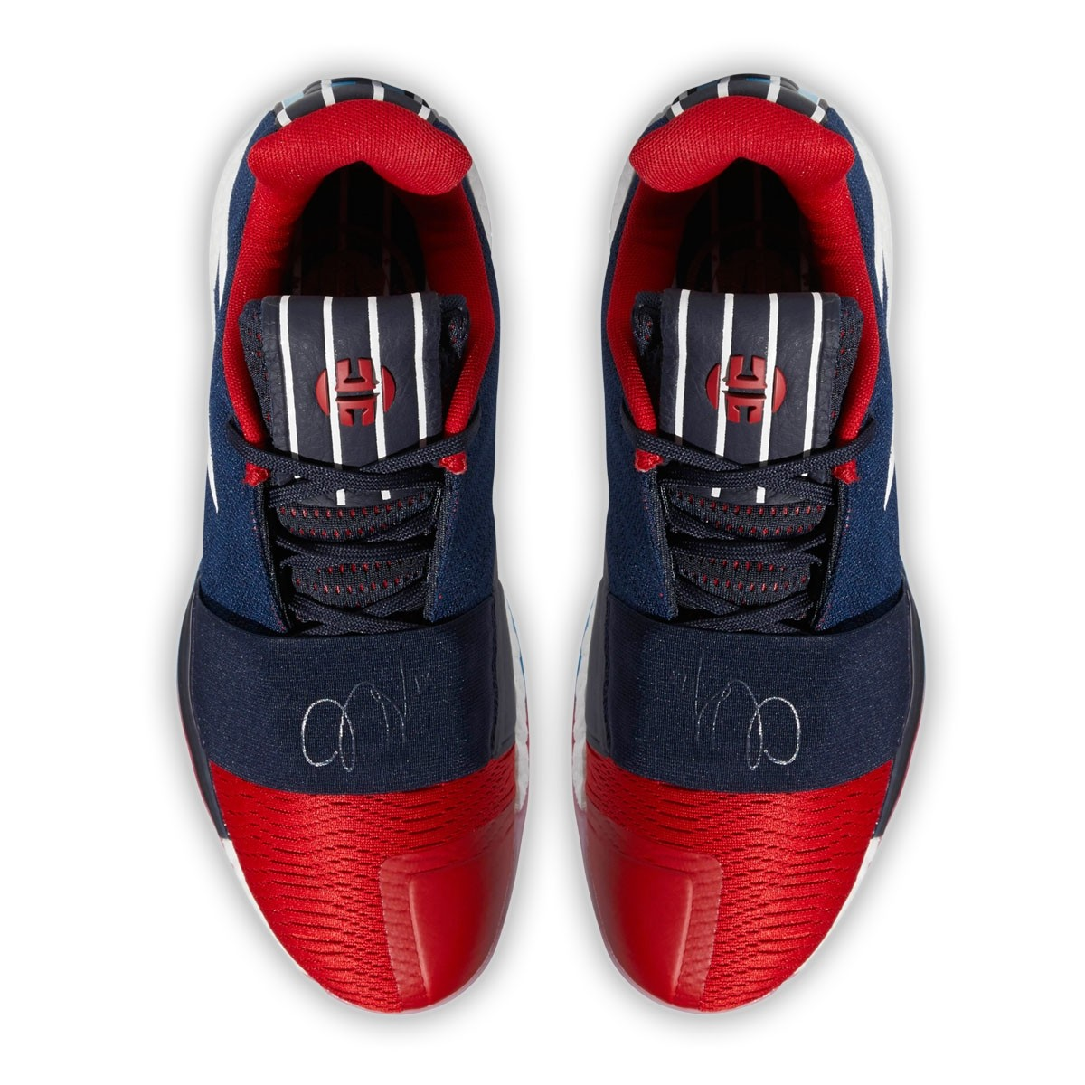 5b26c1eaee2 Buy ADIDAS Harden Vol.3  Rockets  Basketball shoes   sneakers