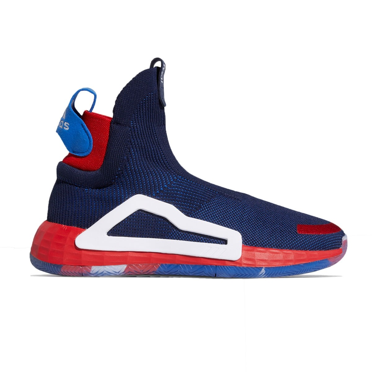 newest af6b9 7a766 Buy ADIDAS Next Level  Captain America  Basketball shoes   sneakers