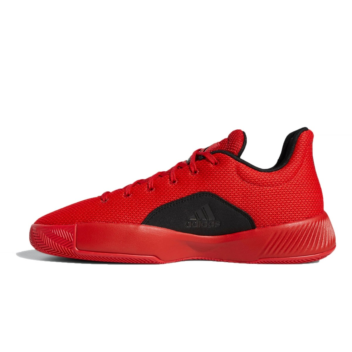 5473cb92a Bujy ADIDAS Pro Bounce Madness Low  Louisville  Basketball shoes ...