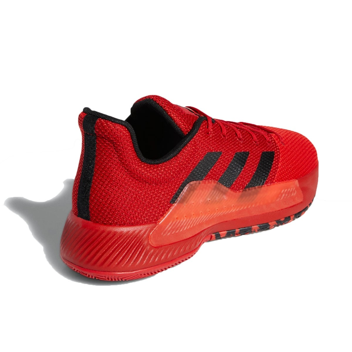 4ee2485a2cd Bujy ADIDAS Pro Bounce Madness Low  Louisville  Basketball shoes ...