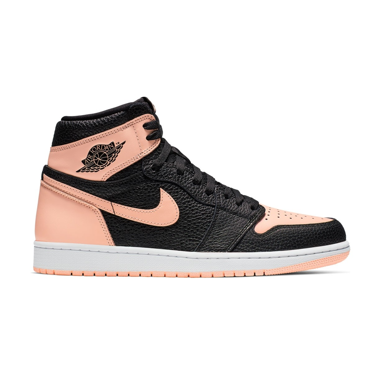 new concept c0a58 86ad5 Air Jordan 1 Retro High OG 'Crimson Tint'