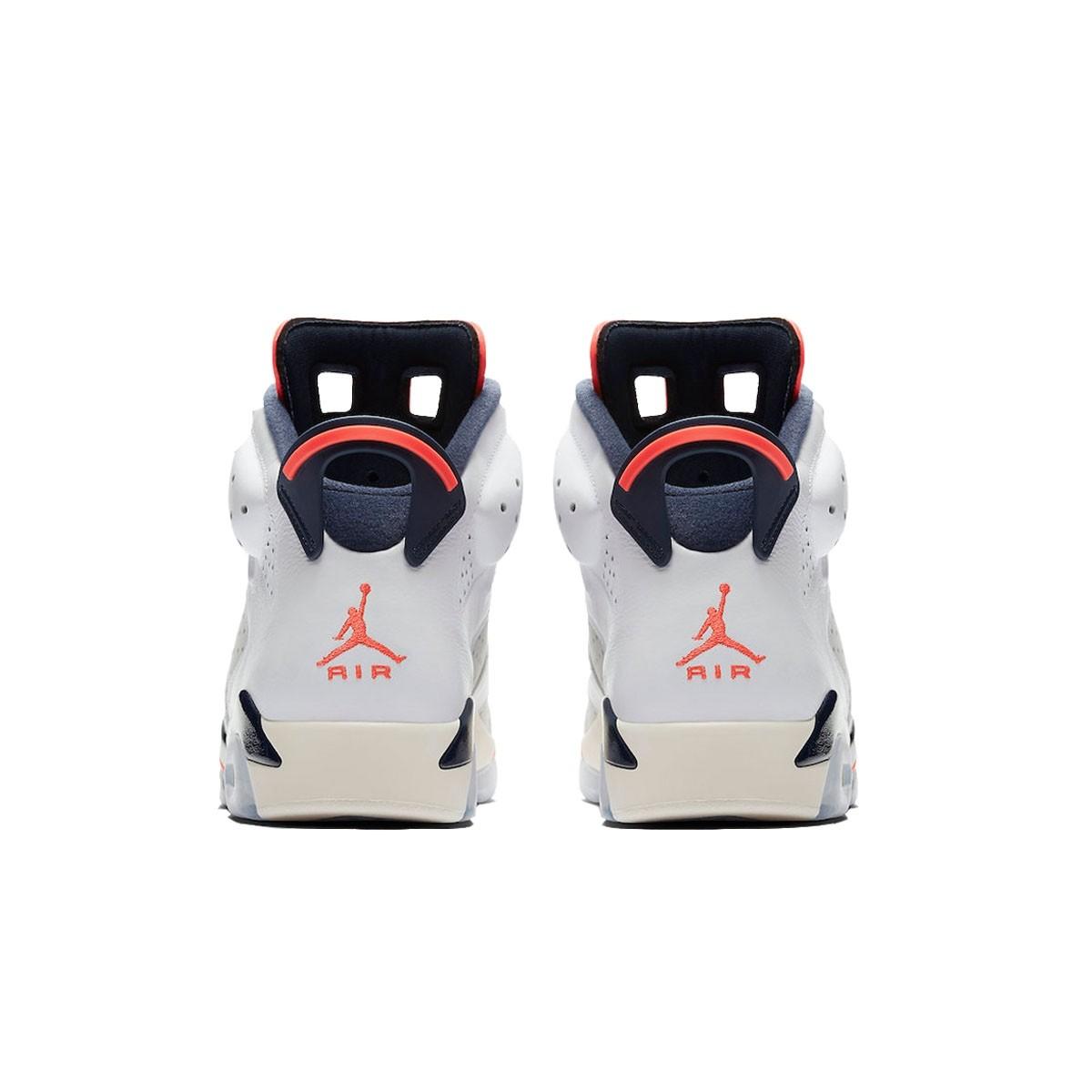 huge discount 6f7ce 7eba5 Air Jordan 6 Retro 'Tinker'