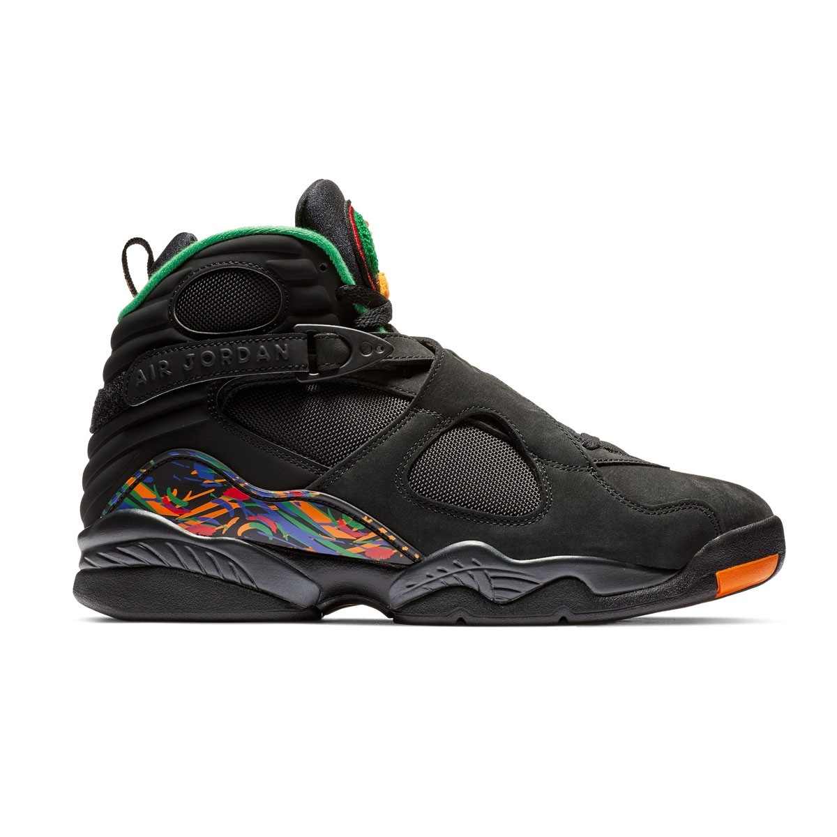 new style f7803 fbc4e Buy Air Jordan 8 Retro  Air Raid  Basketball shoes   sneakers