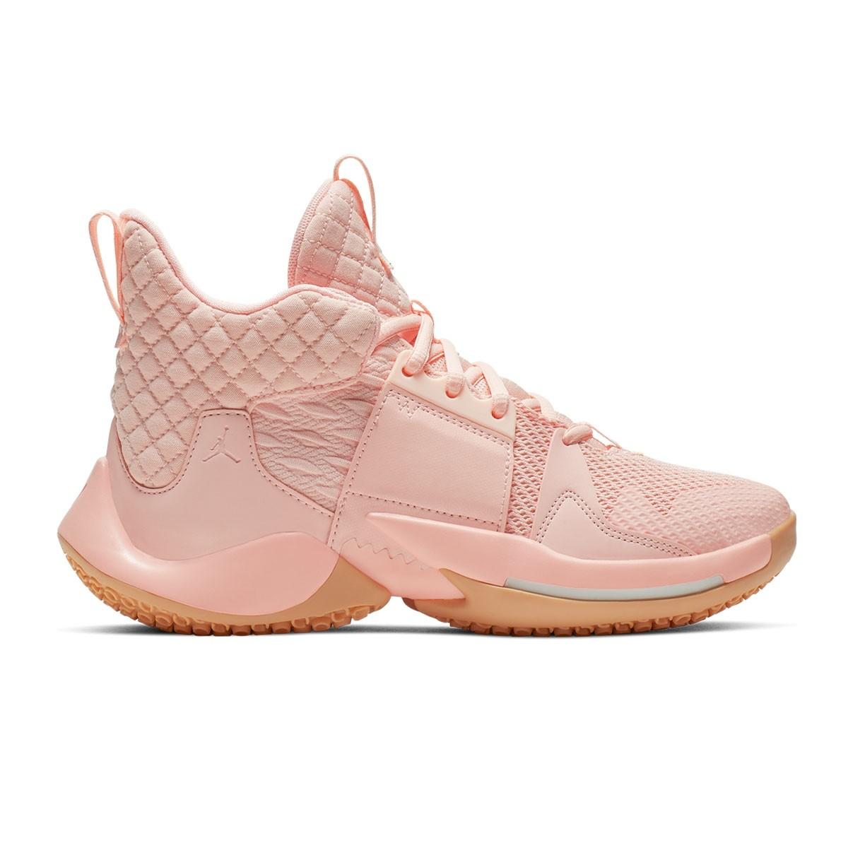997a84d6 Buy Jordan Why Not Zer0.2 GS 'Cotton Shot' Basketball shoes & sneakers
