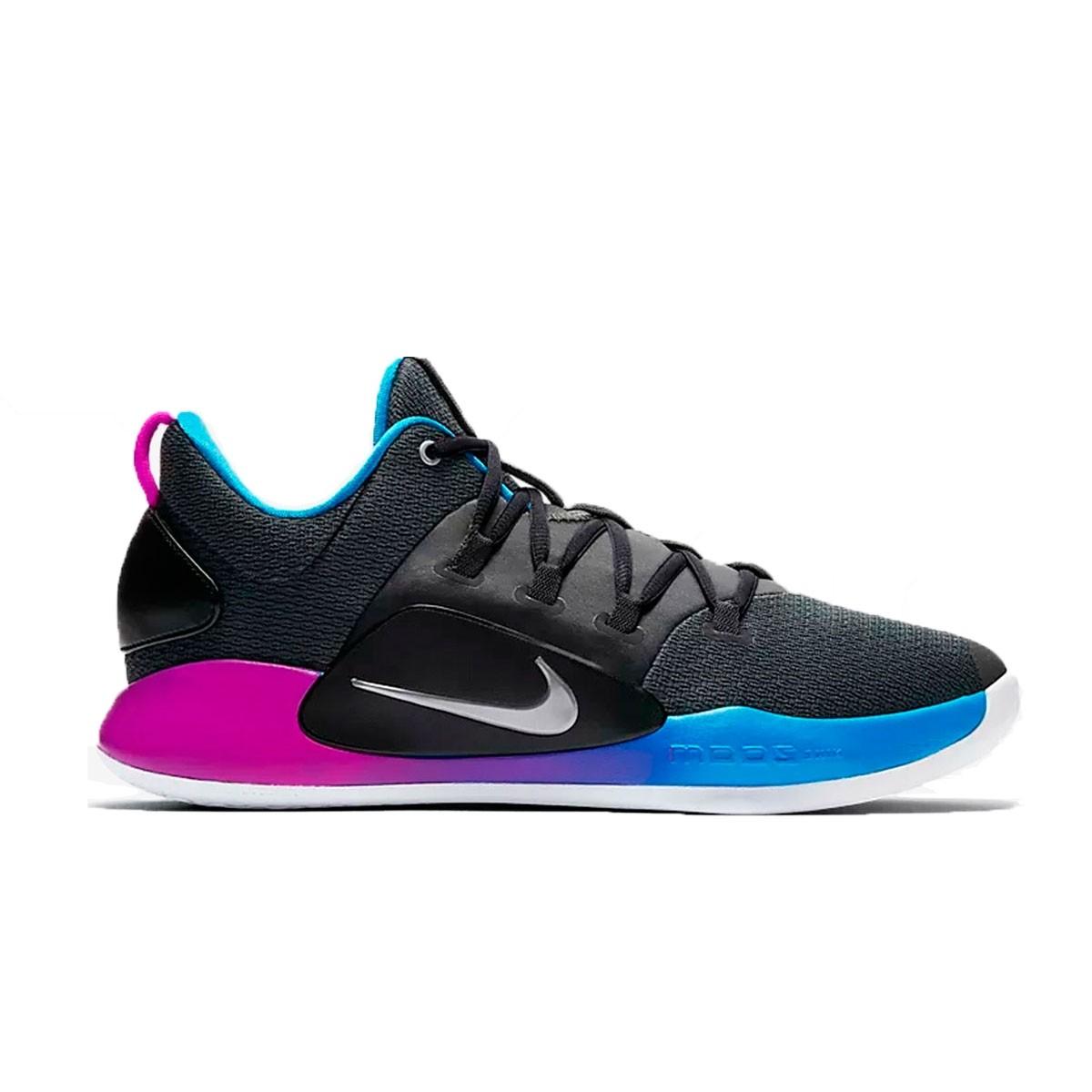 timeless design 21b9c 50599 Nike Hyperdunk X Low 2018 'Huarache'