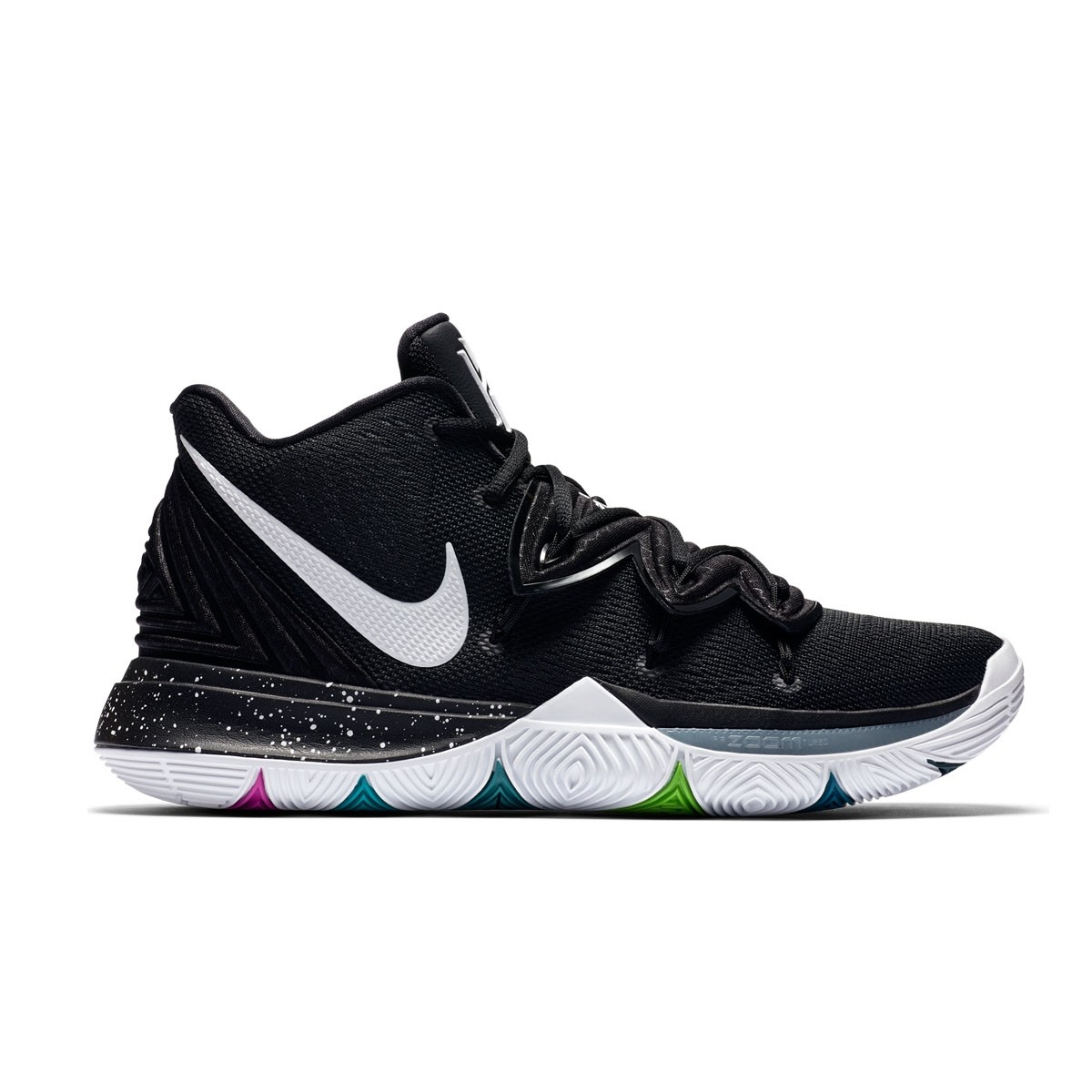 912f0aea8 Buy Nike Kyrie 5  Black Magic  Basketball shoes   sneakers
