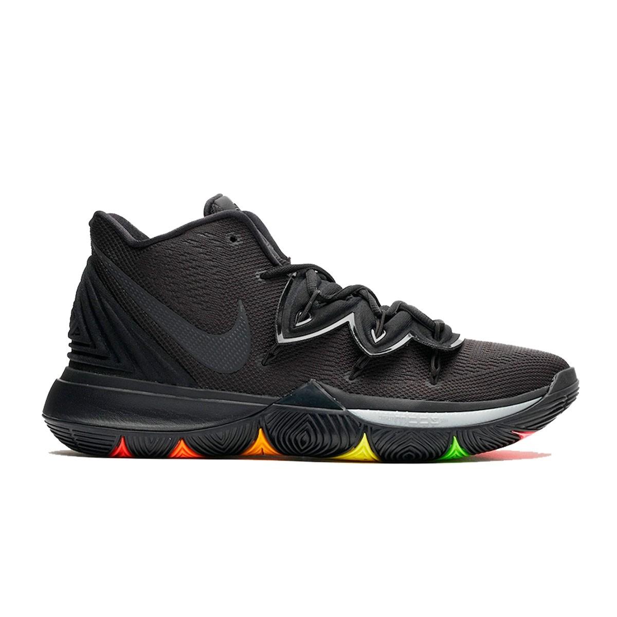 078c6bbb3c Nike Kyrie 5 'Black Rainbow'