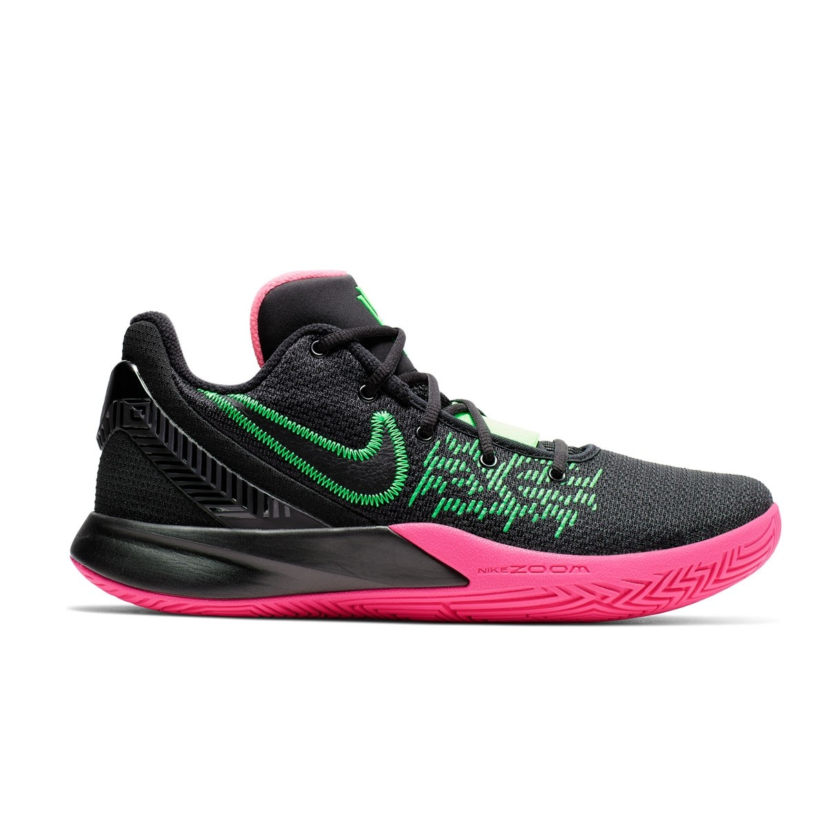 check-out 1f66b f55ac Nike Kyrie Flytrap II GS 'Hyper Pink'
