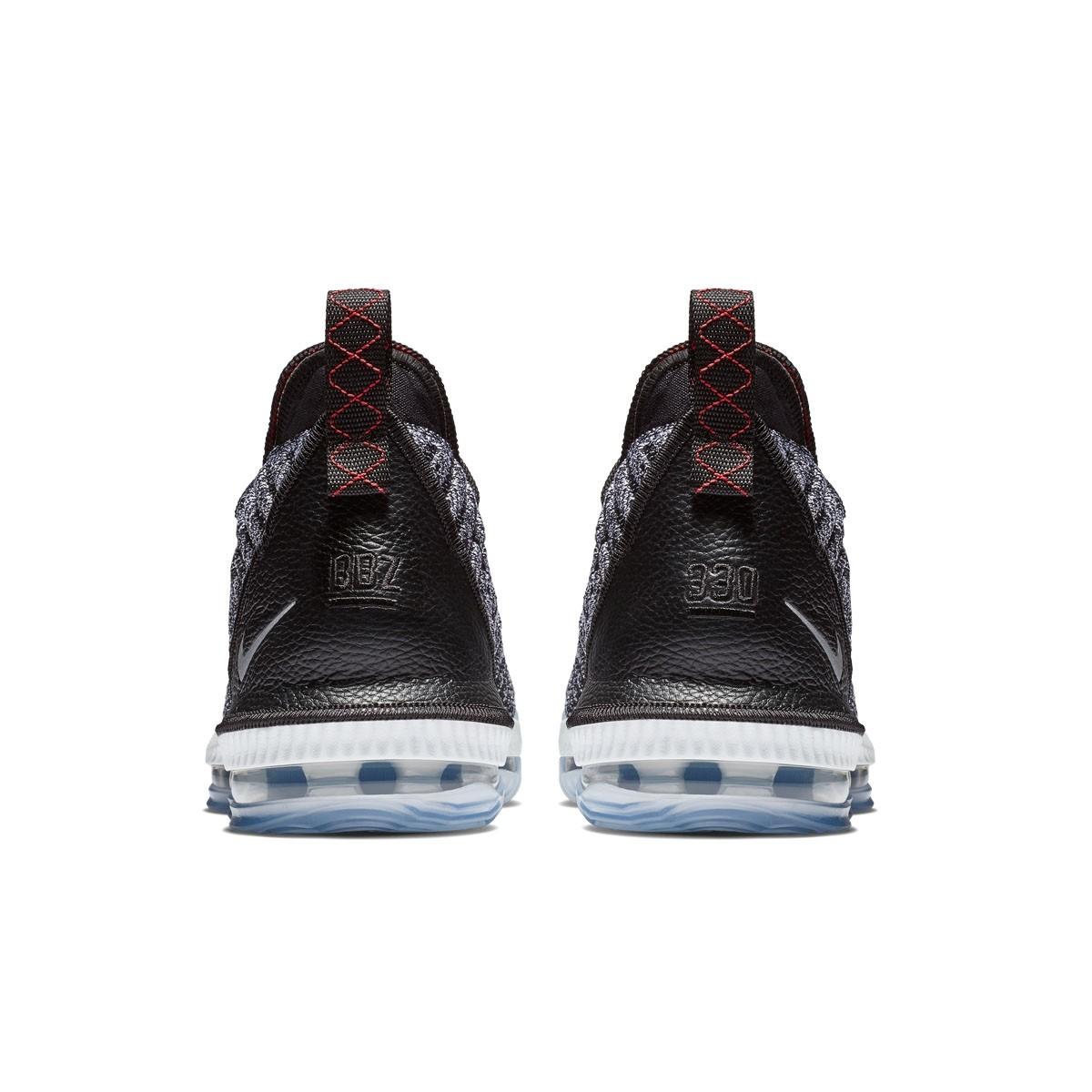 quality design 9e6be 78c5d Nike Lebron XVI  Oreo  AO2588-006