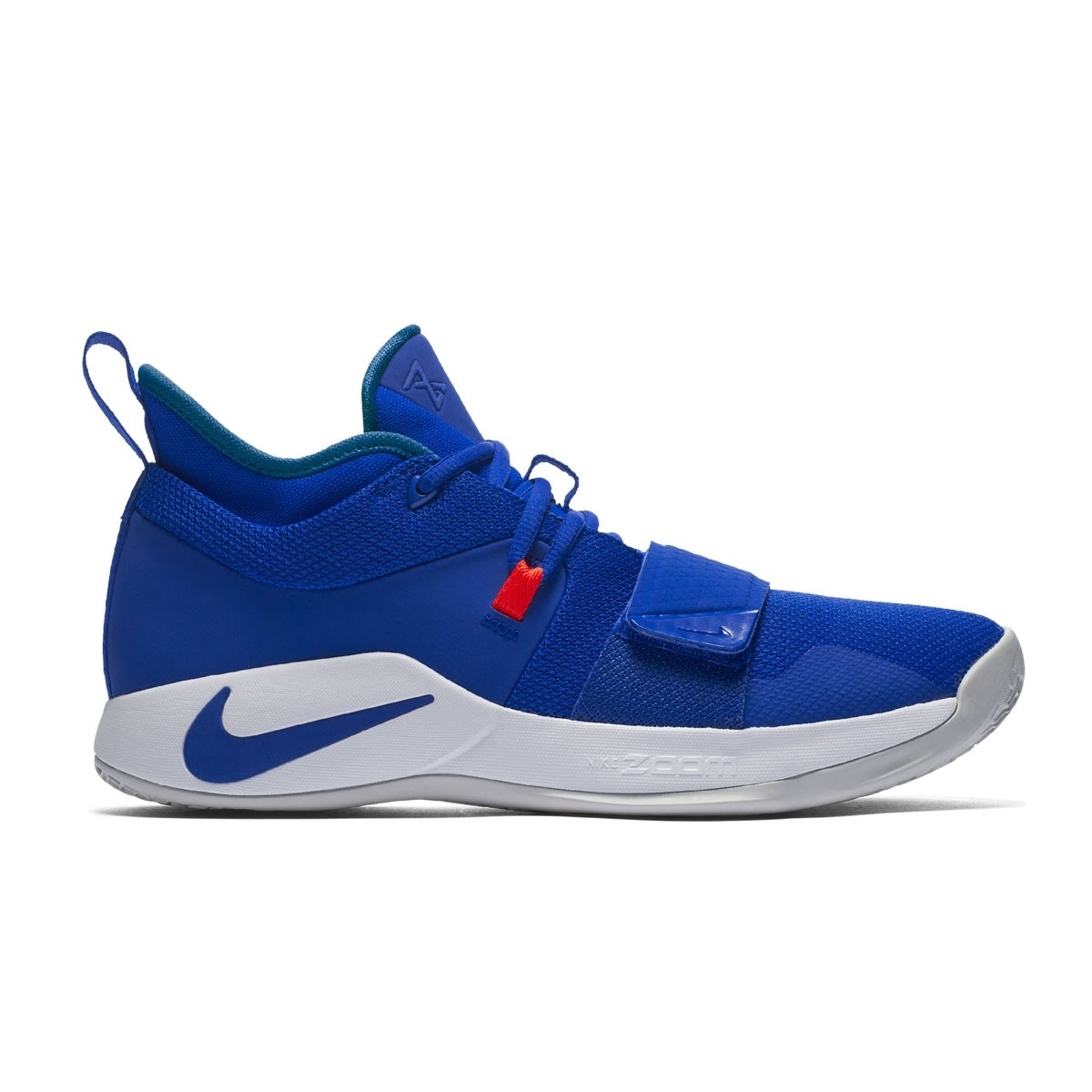 check out 5a87b 44187 Nike PG2.5 'Fortnite'