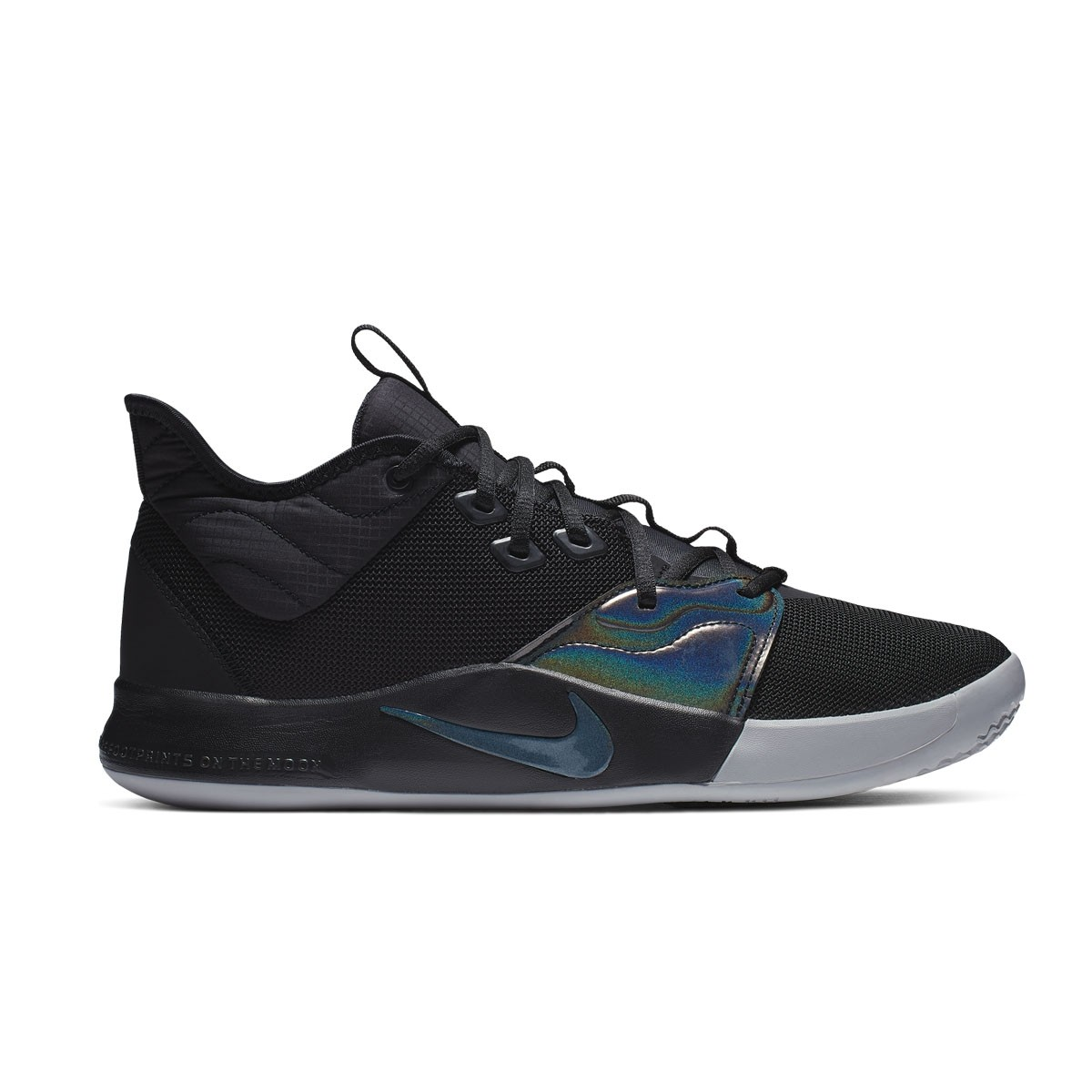 online store 21aa1 2304f Buy Nike PG 3  Iridescent  Basketball shoes   sneakers