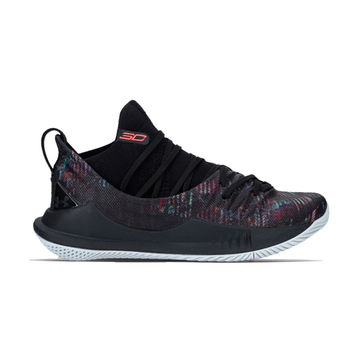 9110dc933b1 Buy Under Armour Curry 5 'Black Multicolor' Basketball shoes & sneakers