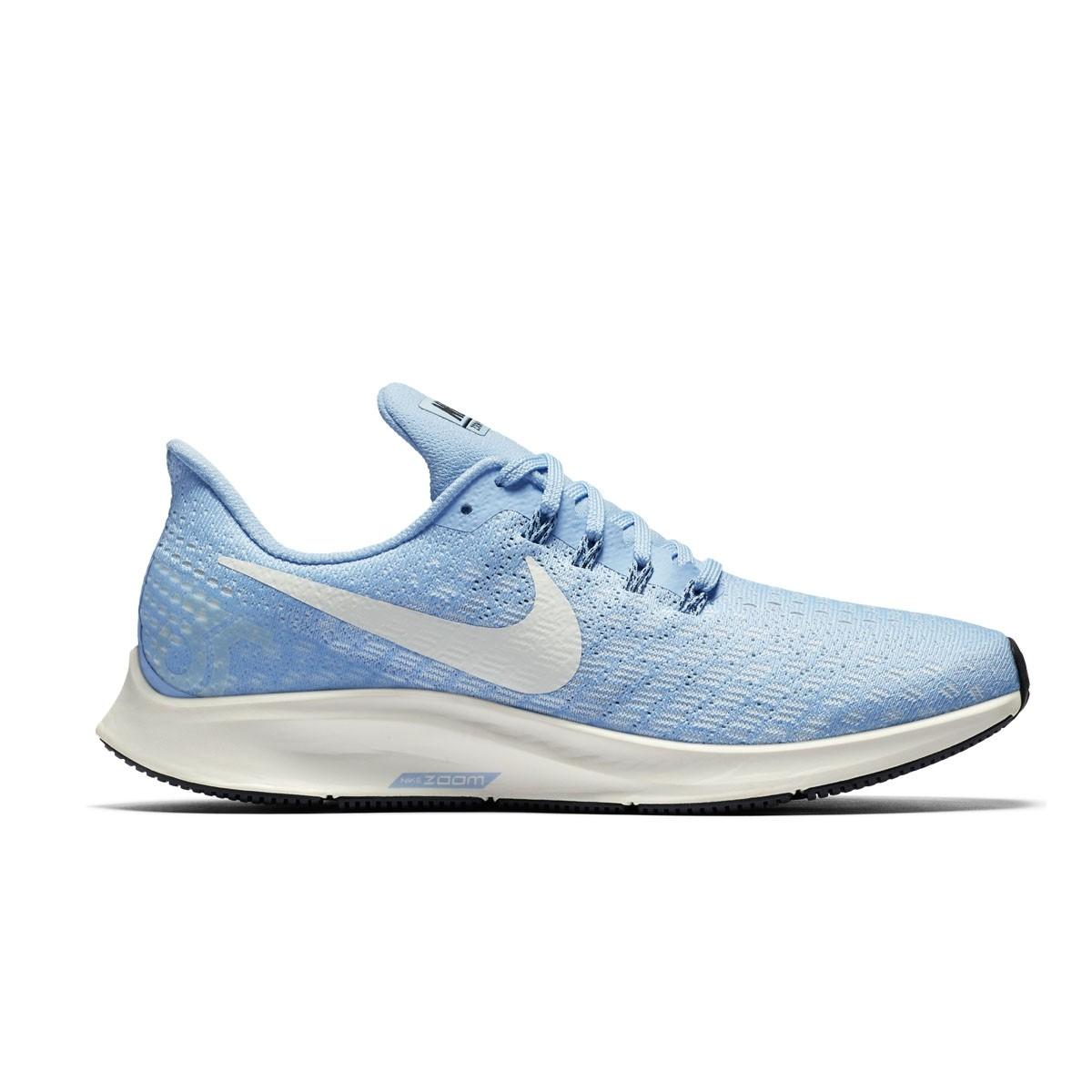 7924af0207b Buy Nike Air Zoom Pegasus 35 Women s  Blue Sky  Basketball shoes ...