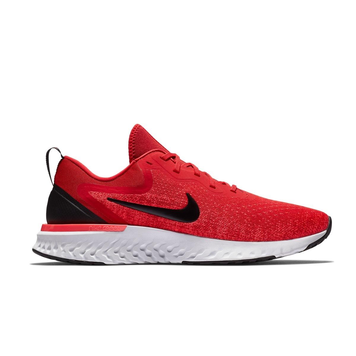 Buy Nike Odyssey React 'Red' Basketball