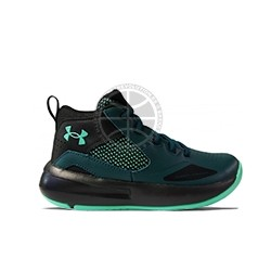 UA PS Lockdown 5 'Aqua'