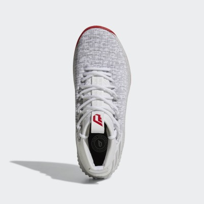 Adidas Dame 4 'Rose City' CQ0471