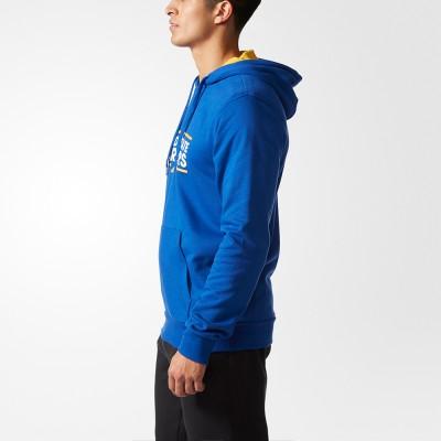 Adidas NBA Golden State Warriors Hoody B45423
