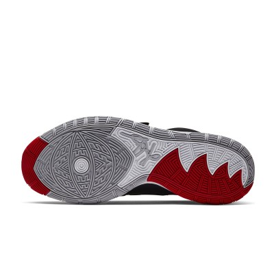 Nike Kyrie 6 'Bred'-BQ4630-002